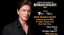 Indian Film Festival of Melbourne 2019 - Awards Night