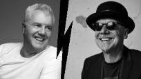 Daryl Braithwaite & Russell Morris - One Night Only