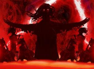 Orchestra of Doom