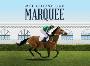 Wrest Point Melbourne Cup Marquee