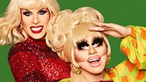 Trixie & Katya Live: The UNHhhh Tour