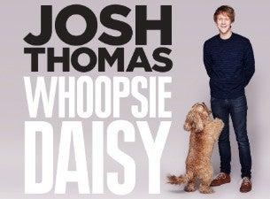 Josh Thomas - Whoopsie Daisy