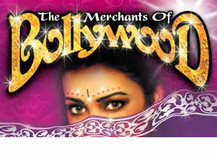 Merchants Of Bollywood Tickets