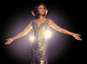 Whitney Houston Tickets
