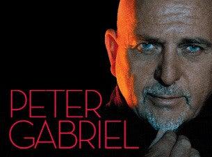 Peter Gabriel Tickets 2019 20 Tour Amp Concert Dates