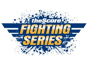 The Score Fighting Series Tickets