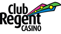 Logo for Club Regent Casino