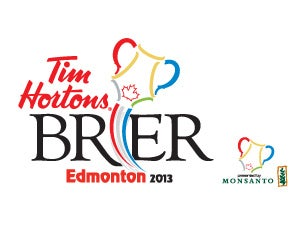 Tim Hortons Brier 2013 Tickets
