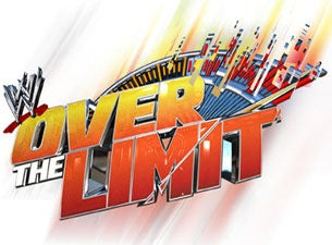 WWE Over The Limit Tickets