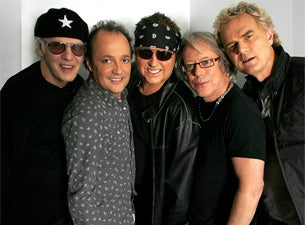 Loverboy Tickets