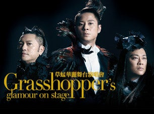 Grasshopper Tickets
