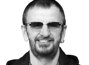 Ringo Starr & His All Star Band Tickets