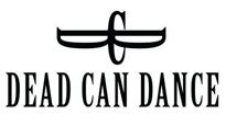Dead Can Dance presale password for early tickets in Vancouver