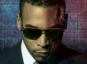 Don Omar Tickets