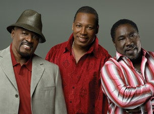 The O'Jays Tickets