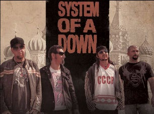 System of a DownTickets