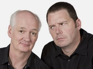 Colin Mochrie & Brad SherwoodTickets
