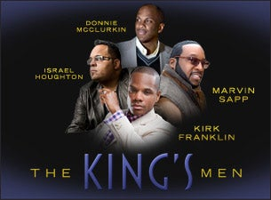 The King's Men Tickets