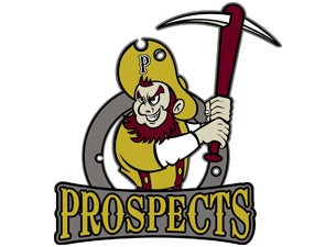 Edmonton Prospects Tickets