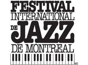 Festival De Jazz De MontrealTickets