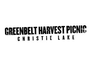 Greenbelt Harvest Picnic Tickets