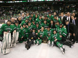 University of North Dakota Mens Hockey Tickets