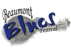 Beaumont Blues Festival Tickets