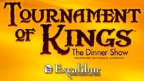 Tournament of Kings Tickets