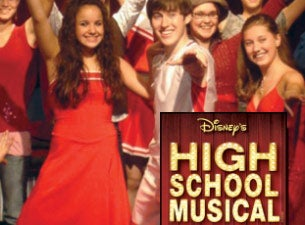 High School Musical Tickets