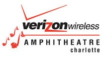 Verizon Wireless Amphitheatre Charlotte