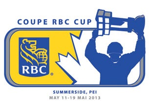 RBC Cup Junior A National Championship Tickets