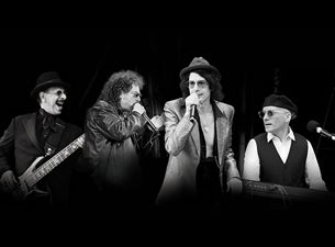 The J. Geils Band Tickets