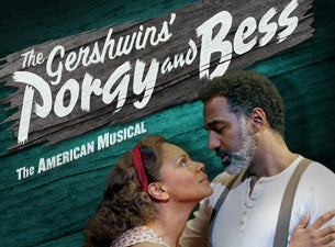 The Gershwins' Porgy and Bess (NY) Tickets