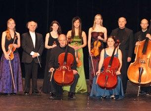Sinfonia TorontoTickets