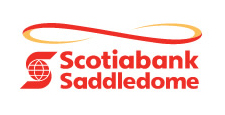 Logo for Scotiabank Saddledome