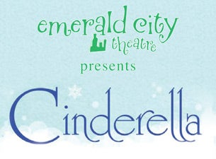 Cinderella (Chicago) Tickets