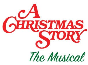 A Christmas Story: the Musical Tickets