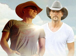 Brothers of the Sun Tour featuring Kenny Chesney and Tim McGrawTickets