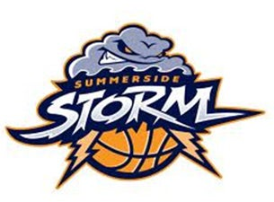 Summerside Storm Tickets