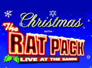Christmas with the Rat PackTickets
