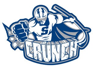 Syracuse Crunch Tickets