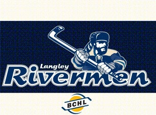 Langley Rivermen Tickets