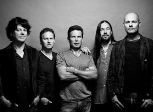 The Tragically Hip Tickets