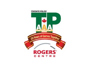 Toronto Police Games Tickets