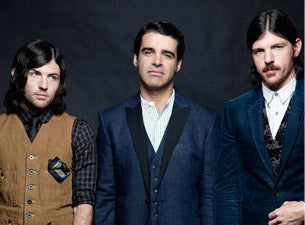 The Avett Brothers Tickets