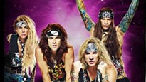 Steel Panther pre-sale password for early tickets in Toronto