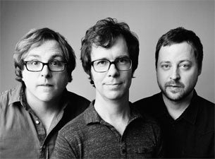 Ben Folds Five Tickets
