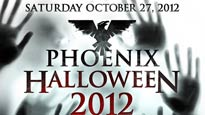 discount password for Phoenix Halloween 2012 tickets in Toronto - ON (The Phoenix Concert Theatre)