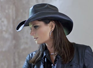 Terri Clark Tickets