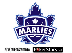 Toronto Marlies Tickets